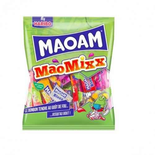 Sachet Maoam Mixx - 160g