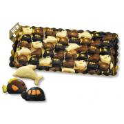 18 Chocolats Animaux Marin (250 g) - Chocolat