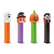 Distributeur Bonbons Pez Halloween Vampire