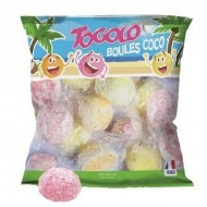 Sachet de Boules de Coco - 150g