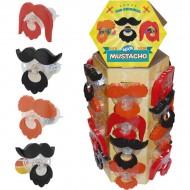 Sucette Pop Moustache