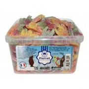 10 Bonbons Araignées - Végan