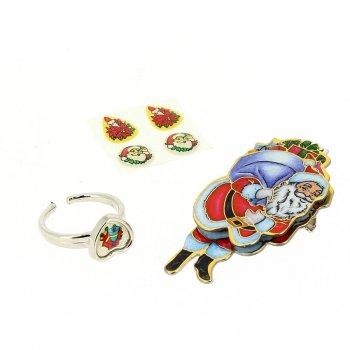 Set de bijoux Noël