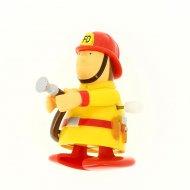 1 pompier Mécanique