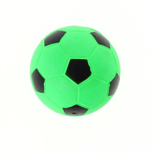1 Balle rebondissante Foot Maxi (6 cm)