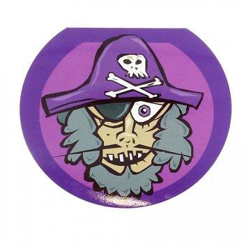 1 Bloc-notes Pirate