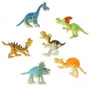 16 tatouages dino vintage pour l 39 anniversaire de votre enfant annikids - Dinosaure rigolo ...