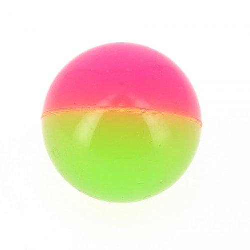 Balle rebondissante Néon Pop (4 cm)