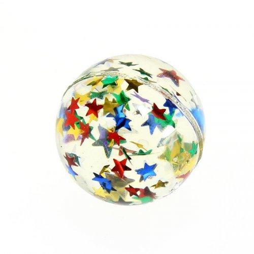 1 Balle rebondissante Etoile