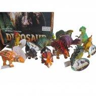 1 Maxi Figurine Dino (15 cm) - Plastique