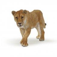 Figurine Lionne