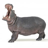 Figurine Hippopotame