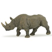 Figurine Rhinocéros Noir