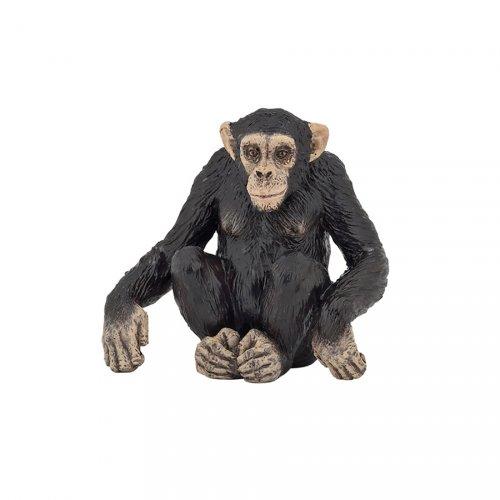 Figurine Chimpanzé