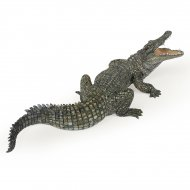 Figurine Crocodile du Nil