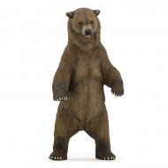 Figurine Grizzly