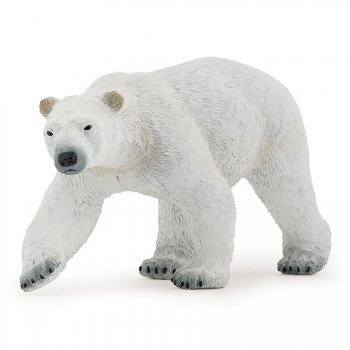Figurine Ours Polaire