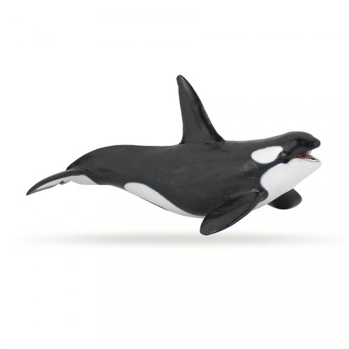 Figurine Orque