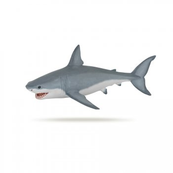 Figurine Requin Blanc
