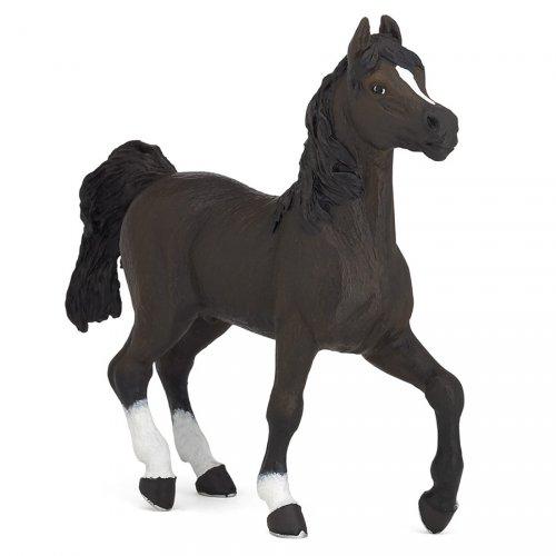 Figurine Cheval pur-sang Arabe