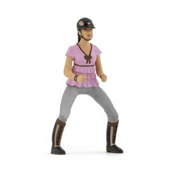 Figurine Cavalière Fashion