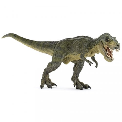 Figurine T-Rex Vert