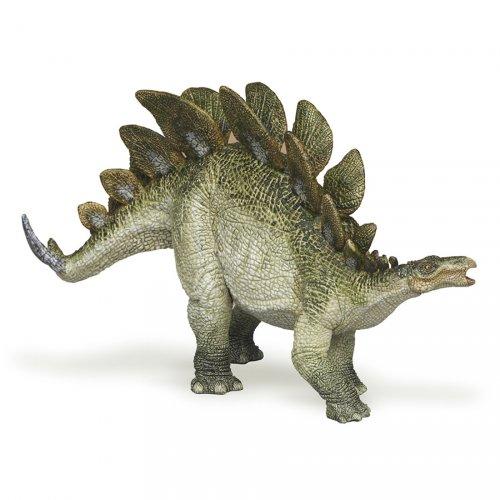 Figurine Stégosaure (21 cm)