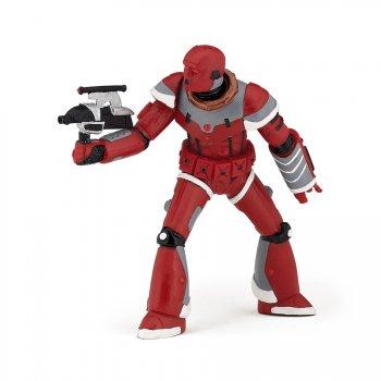 Figurine Ironbot Fighter