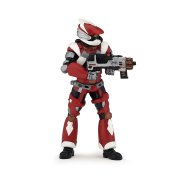 Figurine Galactic Fighter