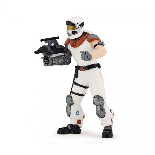 Figurine Space Warrior