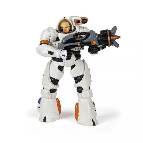 Figurine Humanoid Warrior