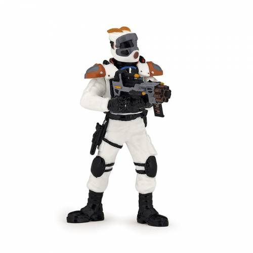 Figurine Sky Warrior