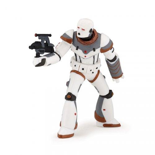 Figurine Ironbot Warrior
