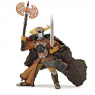 Figurine Guerrier Viking