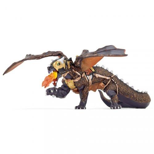 Figurine Dragon des Ténèbres