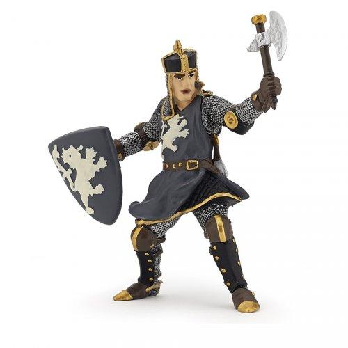 Figurine Chevalier Noir