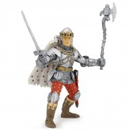 Figurine Prince Richard Rouge