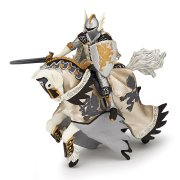 Figurine Prince Dragon et son Cheval