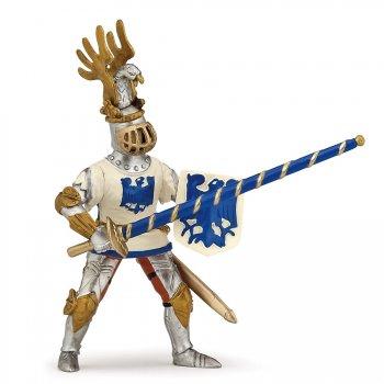 Figurine Chevalier Guillaume