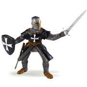 Figurine Chevalier Hospitalier à l'Epée