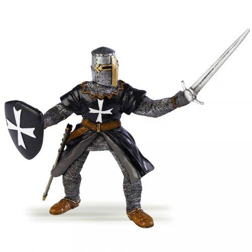 Figurine Chevalier Hospitalier à l Epée