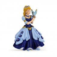 Figurine Princesse Léa