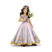 Figurine Princesse V�nitienne