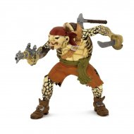 Figurine Pirate Mutant Tortue