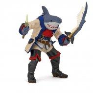 Figurine Pirate Mutant Requin