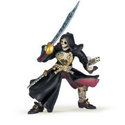 Figurine Pirate Tête de Mort
