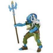 Figurine Pirate Mutant Poisson