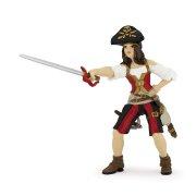 Figurine Femme Pirate