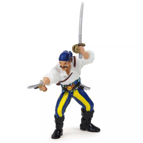 Figurine Corsaire avec Pistolet