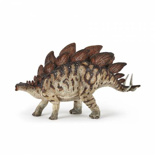 Figurine Dinosaure - Stégosaure